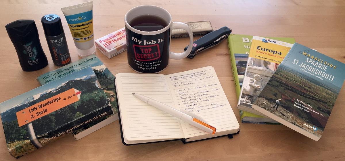 Planning en voorbereiding