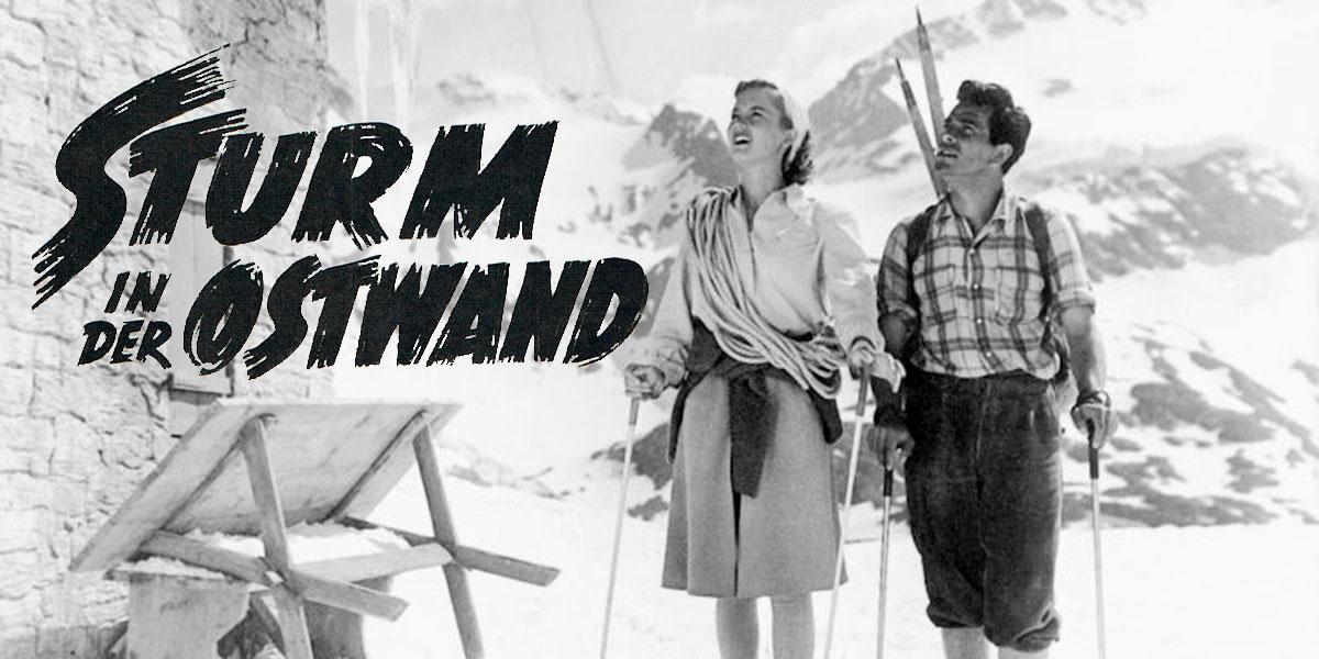 Heimat films - Sturm in der Ostwand