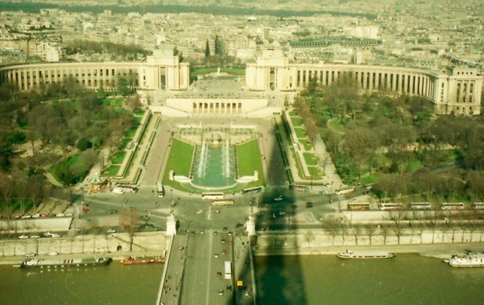 Big City Survival Parijs 00